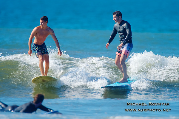 Montauk Surf, POLLINA 07.24.16
