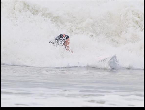 Margie surfer