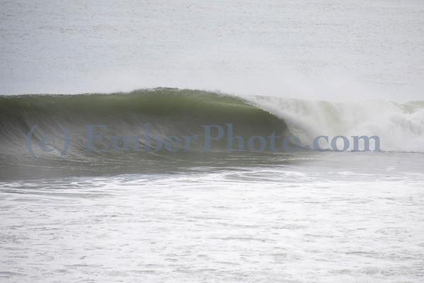 NE Surfing - Just Waves