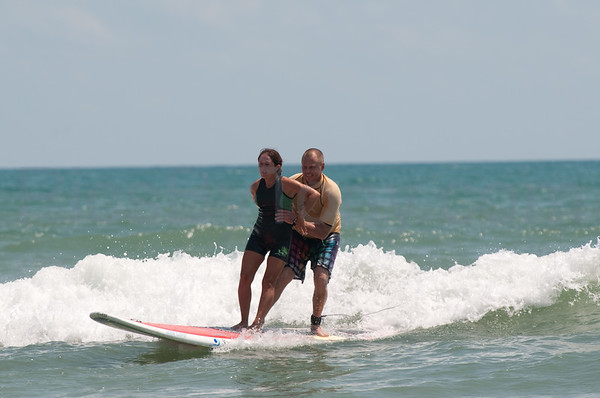 NKF Pro-Am Surfing