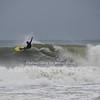 Surfing Narragansett RI 2/25/11