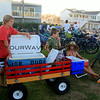 2014-08-27_Wedge_3428.JPG<br /> These enterprising young lads made some money selling 'ice cold water' bottles to the throngs of surf watchers.