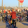 2014-08-27_Wedge_3424.JPG <br /> Biking was the ONLY way to get around on the peninsula.  We parked on Balboa Island and got the ferry across with our bikes and then rode to the Wedge.  We thought we were so smart and would avoid all the crowds, but it took 3 or 4 ferries before we could get across since there were so many other pedestrian passengers doing the same thing!