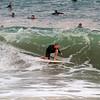 2020-10-04_Wedge_B_3.JPG<br /> Hurricane Marie swell