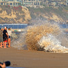 2021-06-21_28_Wedge.JPG<br /> Sometimes it is more fun to watch the spectators getting soaked than watching the waves!