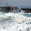 2021-08-18_Wedge_Aaron Clark_25.JPG<br /> A Southern-Hemi swell plus a touch of Hurricane Linda swell brought The Wedge to life