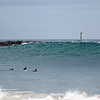 2021-08-18_Wedge_E_16.JPG<br /> A Southern-Hemi swell plus a touch of Hurricane Linda swell brought The Wedge to life