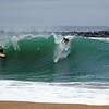 2021-08-18_Wedge_Aaron Clark_31.JPG<br /> A Southern-Hemi swell plus a touch of Hurricane Linda swell brought The Wedge to life