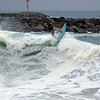 2021-08-18_Wedge_Aaron Clark_23.JPG<br /> A Southern-Hemi swell plus a touch of Hurricane Linda swell brought The Wedge to life