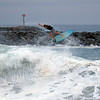 2021-08-18_Wedge_Aaron Clark_26.JPG<br /> A Southern-Hemi swell plus a touch of Hurricane Linda swell brought The Wedge to life