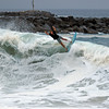 2021-08-18_Wedge_Aaron Clark_22.JPG<br /> A Southern-Hemi swell plus a touch of Hurricane Linda swell brought The Wedge to life
