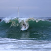 2021-08-18_Wedge_Aaron Clark_6.JPG<br /> A Southern-Hemi swell plus a touch of Hurricane Linda swell brought The Wedge to life