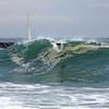 2021-08-18_Wedge_Aaron Clark_1.JPG<br /> A Southern-Hemi swell plus a touch of Hurricane Linda swell brought The Wedge to life