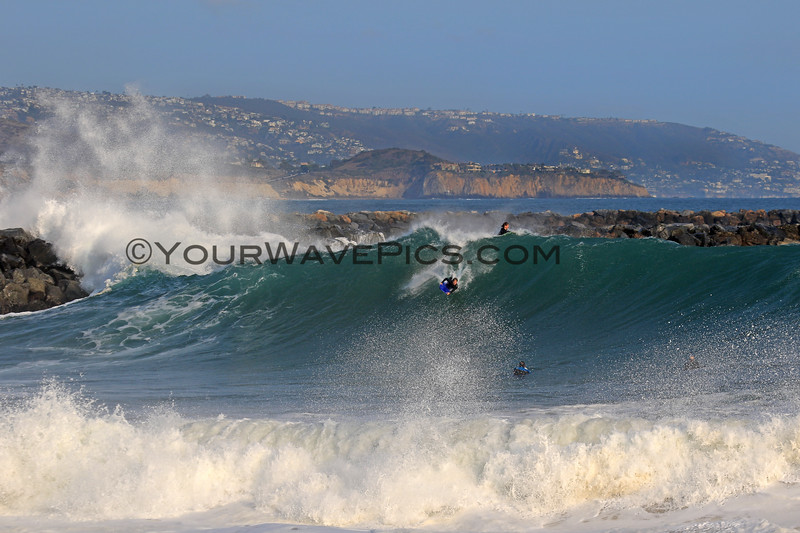 2021-08-19_Wedge_BB_1.JPG<br /> A Southern-Hemi swell plus a touch of Hurricane Linda swell brought big surf to The Wedge