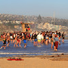 2020-07-03_Wedge_65_Crowd.JPG<br /> Big South Swell coincides with a super high tide at the Wedge