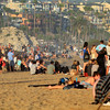 2020-07-05_Wedge_Crowd_1.JPG<br /> <br /> A smallish crowd showed up on July 5th, since the beach was technically closed.