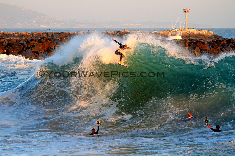 The Wedge - Spencer Pirdy
