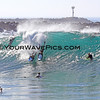 The Wedge morning session