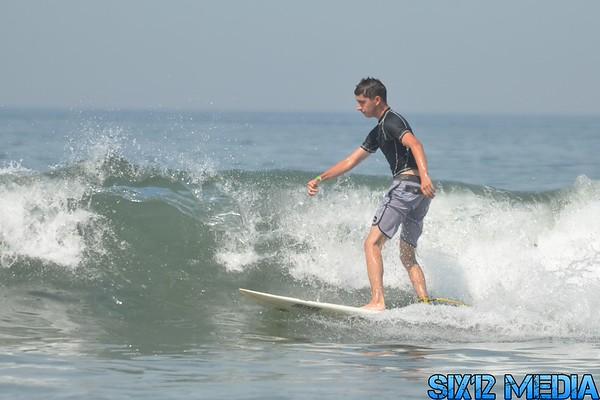 Ocean Park Surf Contest - 711