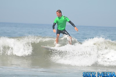 Ocean Park Surf Contest - 757