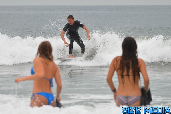 Ocean Park Surf Contest - 282