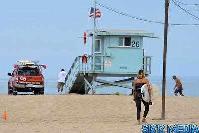 Ocean Park Surf Contest - 16