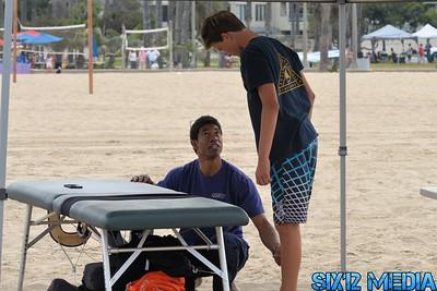 Ocean Park Surf Contest - 18