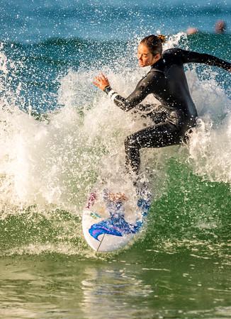 Quarantine Surf-185nik