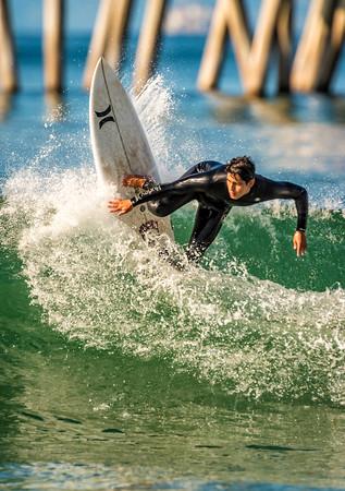 Quarantine Surf-191nik