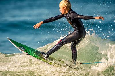 Quarantine Surf-117nik