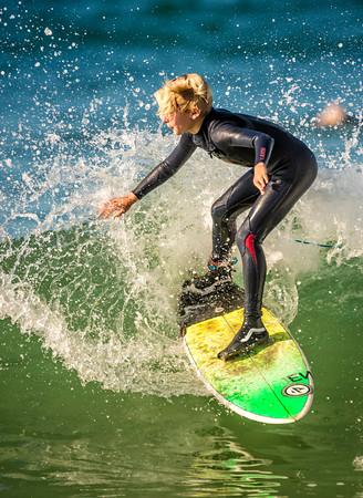Quarantine Surf-162nik