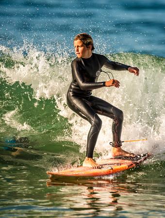 Quarantine Surf-151nik