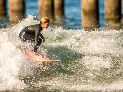 Quarantine Surf-145nik
