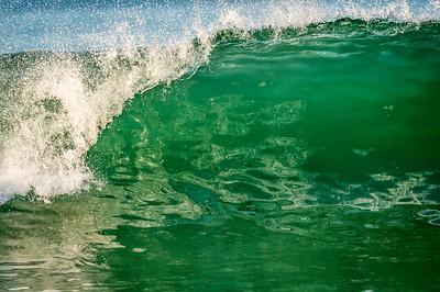 Quarantine Surf-1nik