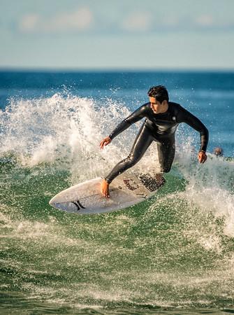 Quarantine Surf-164nik