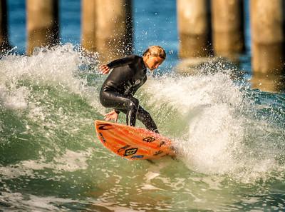 Quarantine Surf-143nik