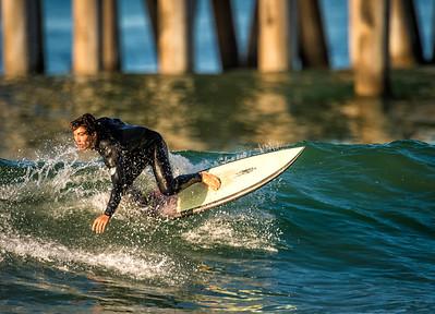 Quarantine Surf-4nik