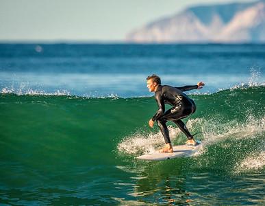 Quarantine Surf-16nik