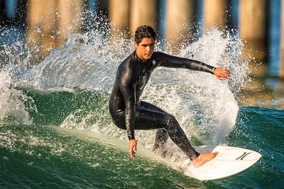 Quarantine Surf-132nik