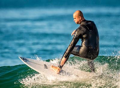 Quarantine Surf-66nik