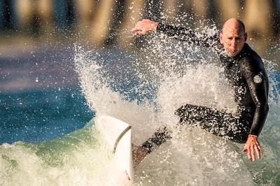 Quarantine Surf-123nik