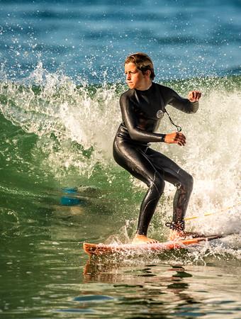 Quarantine Surf-152nik