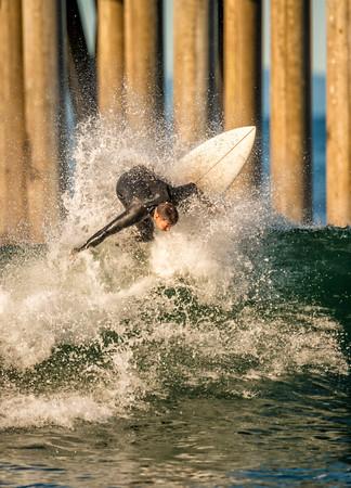 Quarantine Surf-8nik