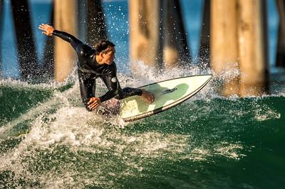 Quarantine Surf-101nik