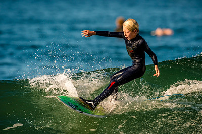 Quarantine Surf-115nik