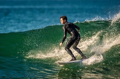 Quarantine Surf-79nik
