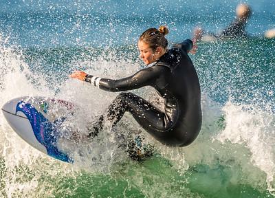 Quarantine Surf-183nik
