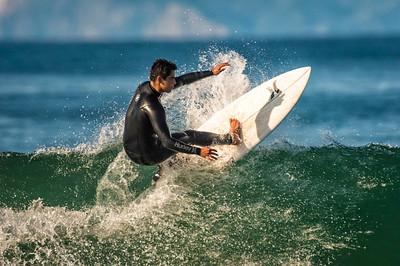 Quarantine Surf-125nik