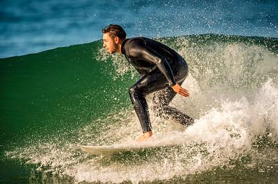 Quarantine Surf-45nik