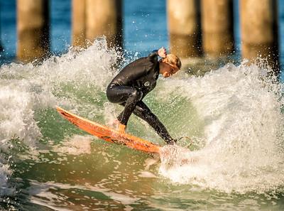 Quarantine Surf-144nik